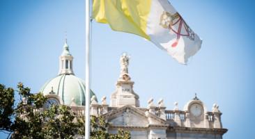 A diferença entre 'Vaticano' e 'Santa Sé'