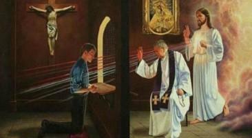 Confissão sacramental: não é preciso fazer detalhamentos angustiados