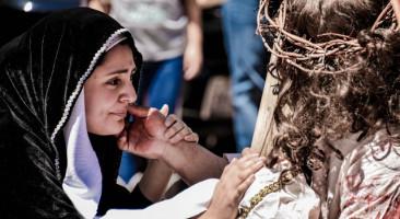 Consagração a Jesus Cristo, a sabedoria encarnada, pelas mãos de Maria
