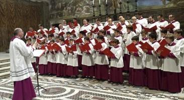 10 conselhos para que os coros cantem bem na Missa