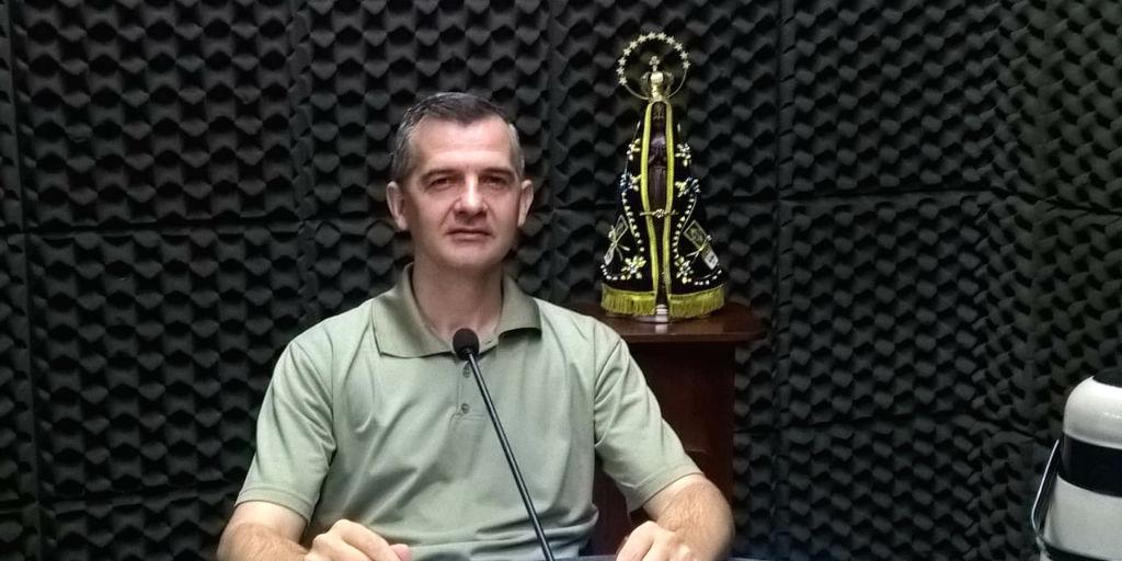 24/10/18 - Pe. Angelo Bohn