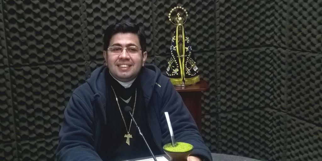 26/07/18 - Pe. Júlio César Rodrigues