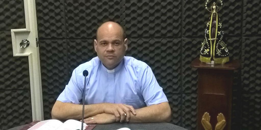 14/11/18 - Pe. Eduardo Saraiva