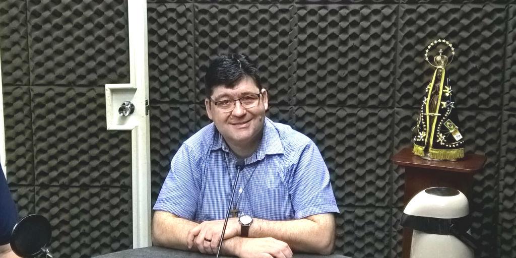 05/11 - Frei Luis Fernando Tavares