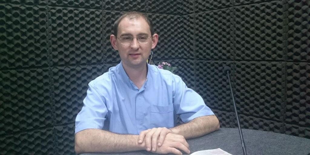14/09/17 - Pe. Tiago Boufleur