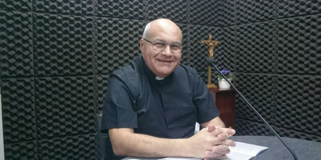 13/07/17 - Pe. Márcio Andrade da Silva