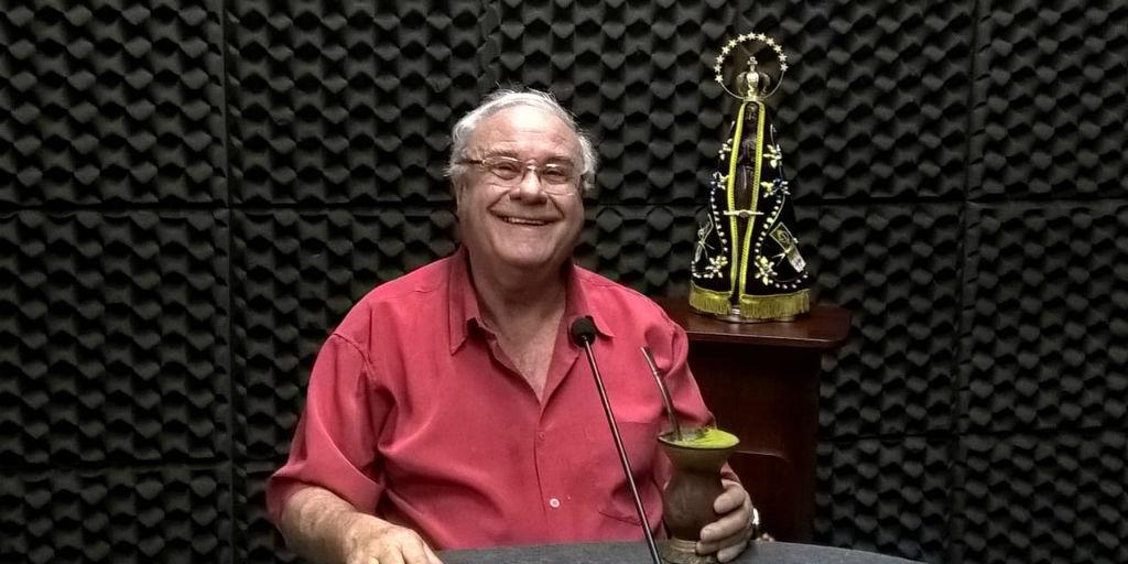 09/10 - Pe. Lírio Pezzini