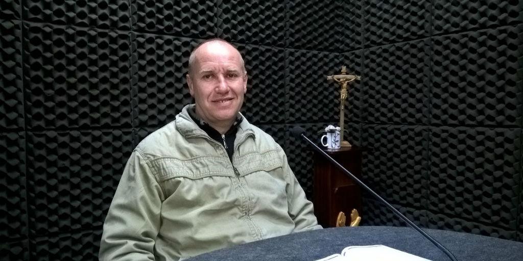 03/07/17 - Frei Paulo Müller
