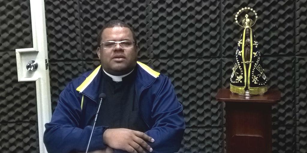 01/06/18 - Pe. Ozéias Vieira dos Santos