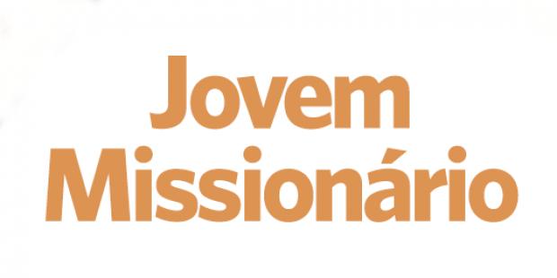 Jovem Missionário - 12/04/19
