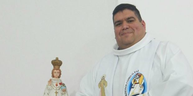 13/12 - Pe. Marcio Macedo Guimarães
