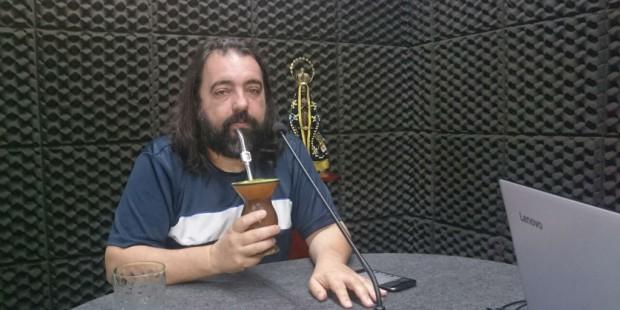 21/02 - Frei Orestes Serra