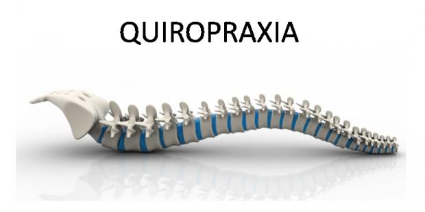 30/11 - Quiropraxia