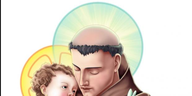 O testemunho de Santo Antônio