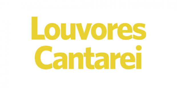 Louvores Cantarei - 30/04/19