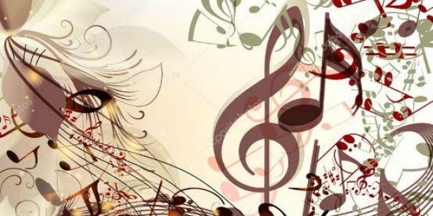Canto Novo - O mundo da música nos mais variados quadros