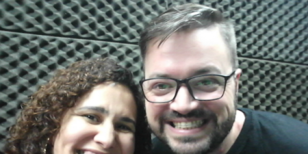 Entrevista3-Diego Baldi e Mondrya Lauend