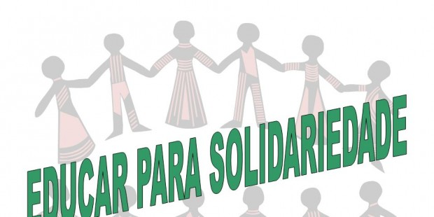17/01 - Projeto Educar para a Solidariedade