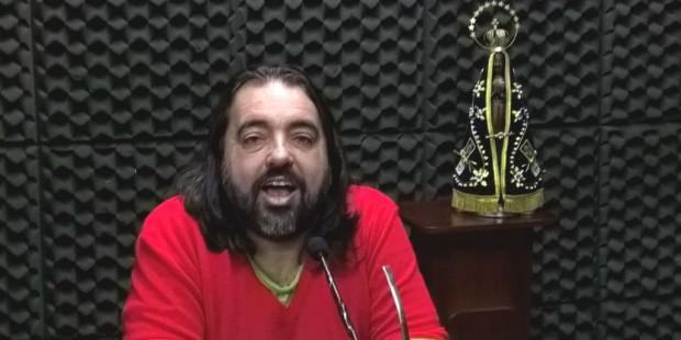 17/10 - Frei Orestes Serra