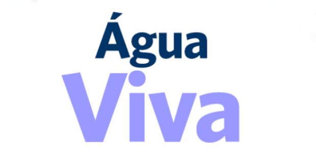 Água Viva 20 anos - 09/06/19