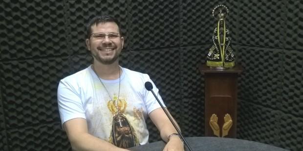 22/07 - Pe. Cláudio Castro