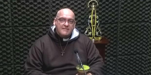 26/03 - Diác. Walter Júnior