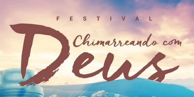 Regulamento e Ficha de Inscrição - XXVI Festival Chimarreando com Deus