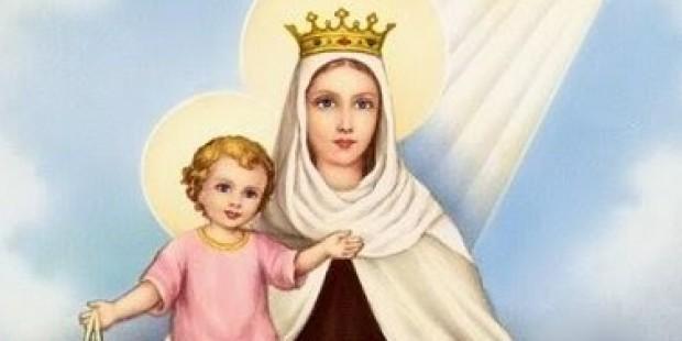 Devoção à Nossa Senhora do Carmo