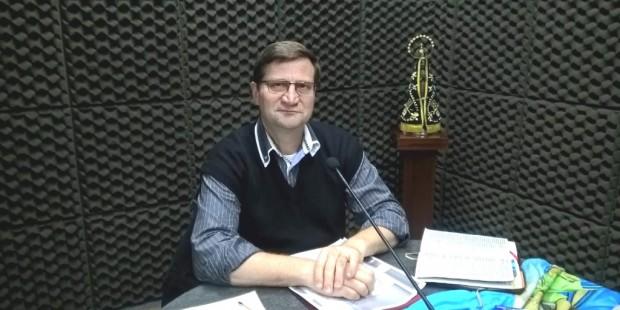 14/02 - Pe. Anésio Ferla