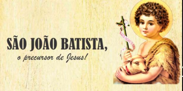 A Natividade de São João Batista