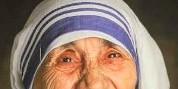 Santa Teresa de Calcutá - Temática 3
