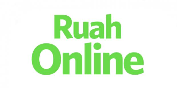 Ruah Online - 15/06/18