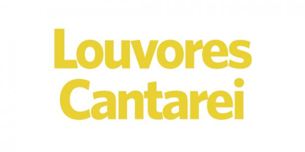 Louvores Cantarei - 03/04/18
