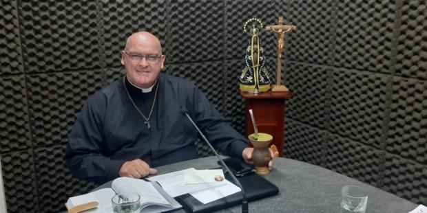 27/02 - Diác. Walter Júnior