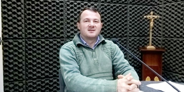 19/07 - Pe. José Loinir Flach