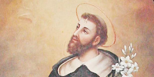 São Domingos de Gusmão, o propagador do Santo Rosário