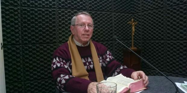 20/04 - Pe. José Hermeto Mohr
