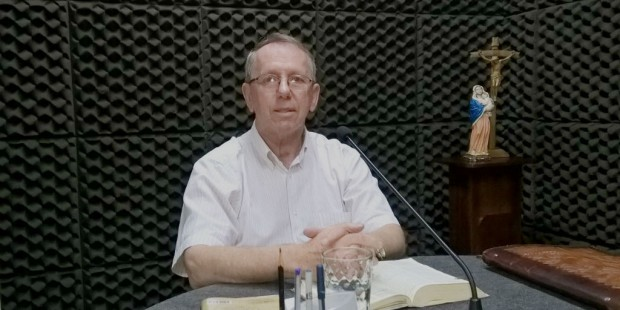 21/07 - Pe. José Hermeto Mohr