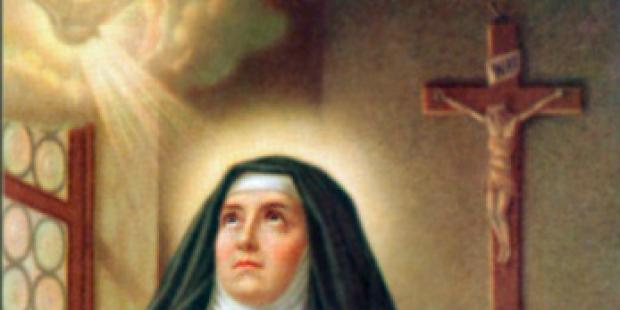 Santa Teresa de Jesus - temática 2