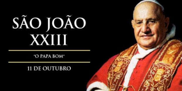A história do Papa Bom