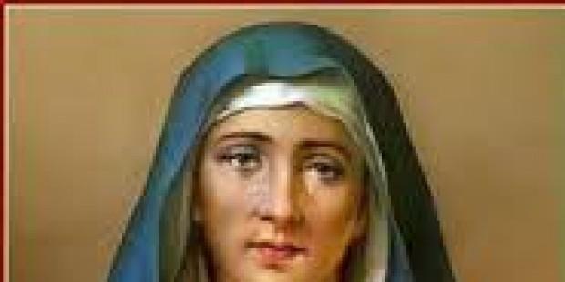 NOSSA SENHORA DOLOROSA DO COLÉGIO